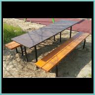 Asztal-Pad